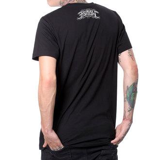 t-shirt hardcore pour hommes - ZOMBIES - HYRAW, HYRAW