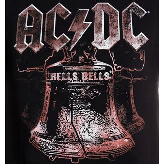 tee-shirt métal pour hommes AC-DC - HELLS BELLS - LEGEND, LEGEND, AC-DC