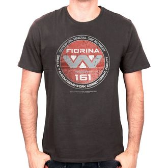 t-shirt de film pour hommes Alien - Vetřelec - FIORINA 161 - LEGEND, LEGEND, Alien - Vetřelec