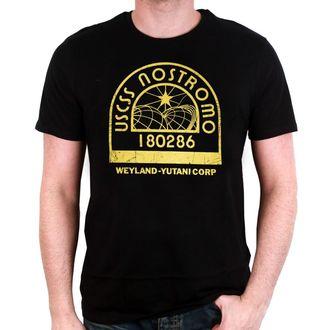 t-shirt de film pour hommes Alien - Vetřelec - USCSS S04 - LEGEND, LEGEND, Alien - Vetřelec