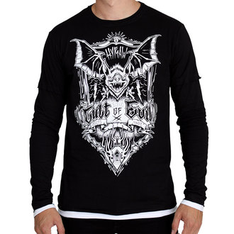 t-shirt hardcore pour hommes - CULT OF EVIL - HYRAW, HYRAW