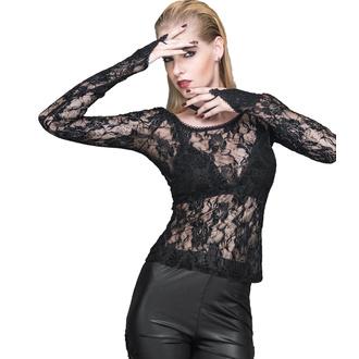 T-shirt à manches longues pour femmes DEVIL FASHION, DEVIL FASHION