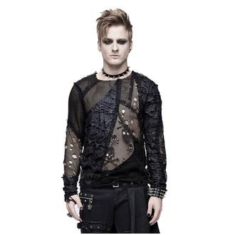 t-shirt gothique et punk pour des hommes - - DIABLE MODE, DEVIL FASHION