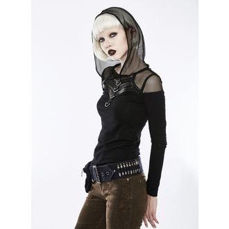 tee-shirt gothic et punk pour femmes - Shiva - PUNK RAVE, PUNK RAVE