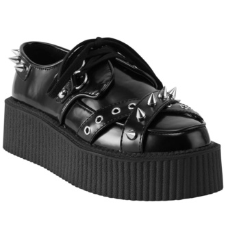 Chaussures pour femmes KILLSTAR - Twisted - Creepers, KILLSTAR