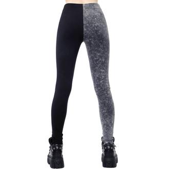Pantalon (leggings) pour femmes KILLSTAR - Two-Faced Witch, KILLSTAR