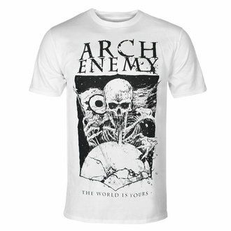 T-shirt pour hommes Arch Enemy - The world is yours - ART WORX, ART WORX, Arch Enemy