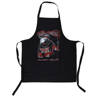 Tablier Aerosmith - Train kept a going Apron - LOW FREQUENCY, LOW FREQUENCY, Aerosmith