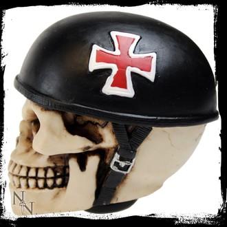 Décoration pour levier de vitesse - Skull Racer, NNM