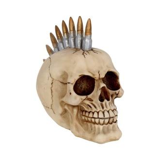Décoration Crâne - Bullet, NNM