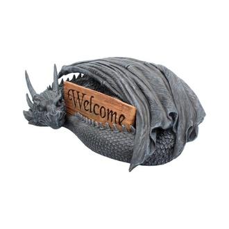 Décoration Dragon Bienvenue, NNM