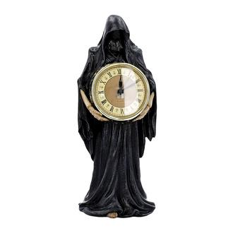 Horloge Final Heure, NNM
