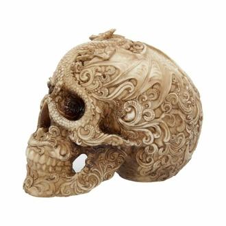 Décoration Crâne Drakos, NNM