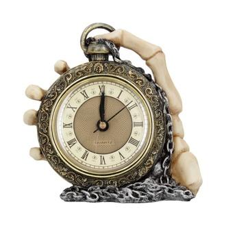 Décoration (horloge) À propos du Temps, NNM