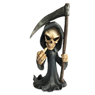 Décoration (figurine) N'aies pas peur de la Faucheuse , NNM