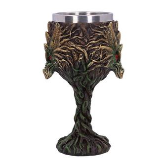 Calice Seigneur de la Forêt, NNM