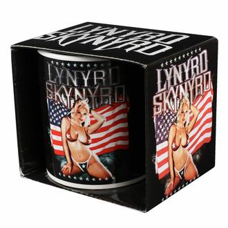Mug LYNYRD SKYNYRD - ROCK OFF, ROCK OFF, Lynyrd Skynyrd