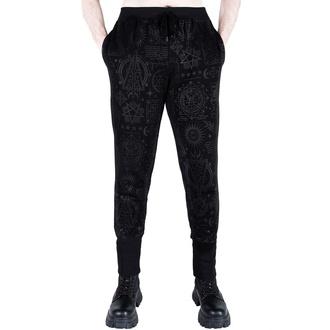 Pantalon pour hommes (survêtement) KILLSTAR - Unholy sabbath - KSRA002845