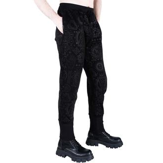 Pantalon pour hommes (survêtement) KILLSTAR - Unholy sabbath, KILLSTAR