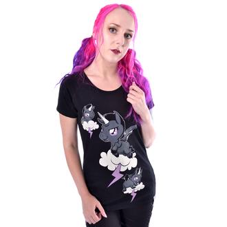 t-shirt pour femmes - UNICORN CLOUD - CUPCAKE CULT, CUPCAKE CULT