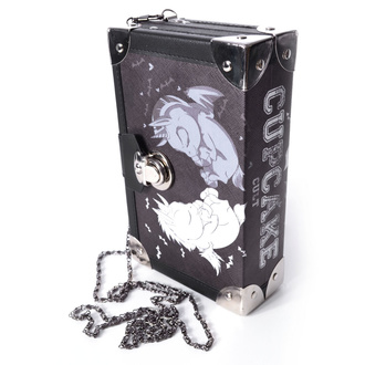 Sac à main (sac) Cupcake Cult - UNICORN DREAM - NOIR, CUPCAKE CULT