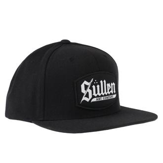 Casquette SULLEN - GOTHIC - NOIR, SULLEN