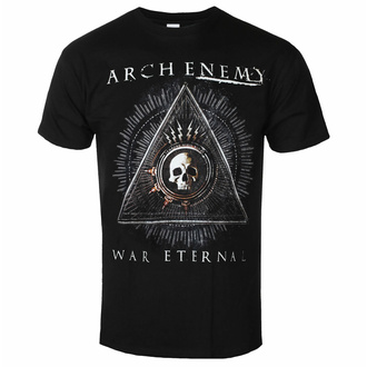 T-shirt pour homme Arch Enemy - War Eternel, NNM, Arch Enemy