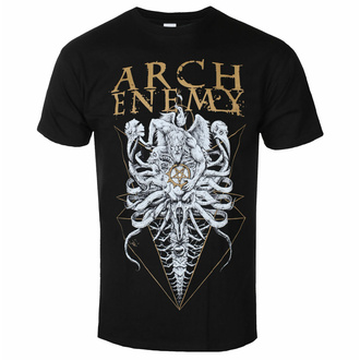 T-shirt pour hommes Arch Enemy - A Fight I Must Win Tour 2019, NNM, Arch Enemy