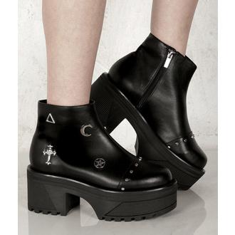chaussures à semelles compensées pour femmes - DISTURBIA, DISTURBIA