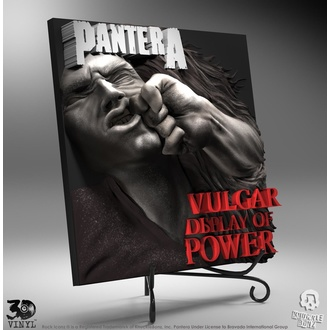 Peinture (3D vinyle) Pantera - KNUCKLEBONZ, KNUCKLEBONZ, Pantera