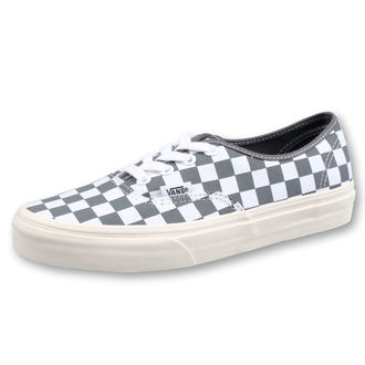 chaussures de tennis basses unisexe - UA Authentic (CHECKERBOARD) - VANS, VANS