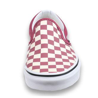 chaussures de tennis basses unisexe - UA Classic Slip-On - VANS, VANS
