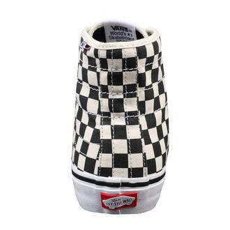 chaussures de tennis montantes pour hommes - MN AV CLASSIC HIGH P (ChckrBrd) - VANS