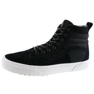 chaussures de tennis montantes pour hommes - SK8-HI 46 MTE DX (MTE) BLACK - VANS, VANS