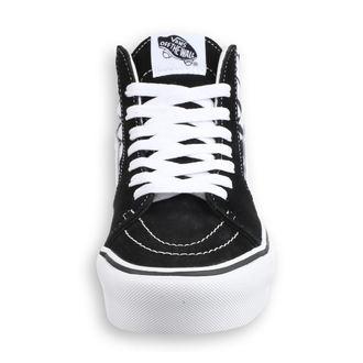 chaussures de tennis montantes unisexe - UA SK8-Hi Platform 2 - VANS, VANS