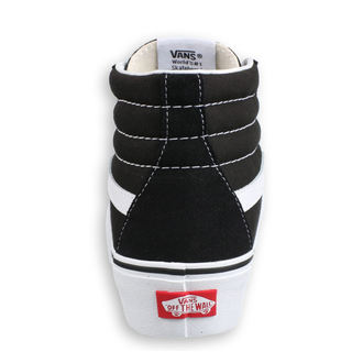 chaussures de tennis montantes unisexe - UA SK8-Hi Platform 2 - VANS