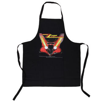 Tablier ZZ Sommet - Eliminator Apron - LOW FREQUENCY, LOW FREQUENCY, ZZ-Top