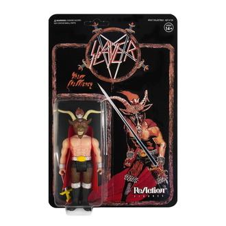 Figurine Slayer - ReAction - Minotaur, NNM, Slayer
