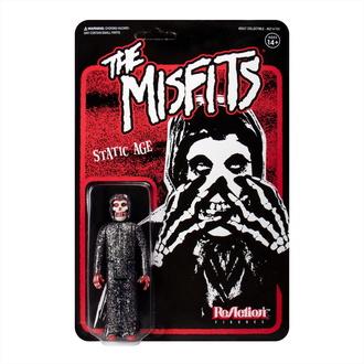 Figurine Misfits - ReAction - The Fiend - Static Age, NNM, Misfits
