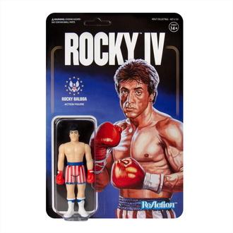 Figurine Rocky - 4 ReAction, NNM, Rocky