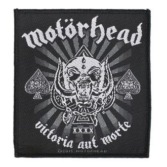 Patch Motörhead - Victoria - RAZAMATAZ, RAZAMATAZ, Motörhead