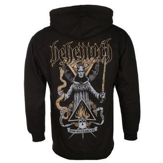 sweat-shirt avec capuche pour hommes Behemoth - DISINTEGRATE - PLASTIC HEAD, PLASTIC HEAD, Behemoth