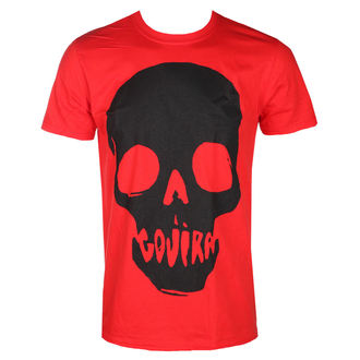 tee-shirt métal pour hommes Gojira - SKULL MOUTH - PLASTIC HEAD, PLASTIC HEAD, Gojira
