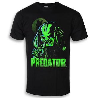 t-shirt de film pour hommes Predator - Black - HYBRIS, HYBRIS, Predator