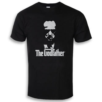 t-shirt de film pour hommes The Godfather - Shadow - HYBRIS, HYBRIS, Le parrain
