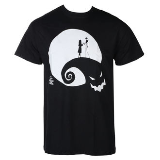 t-shirt de film pour hommes Nightmare Before Christmas - MOON OOGIE BOOGIE - PLASTIC HEAD, PLASTIC HEAD