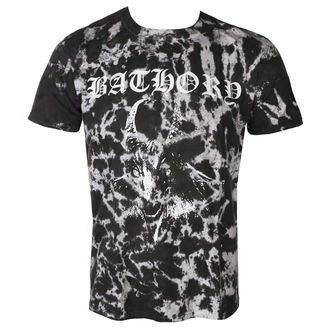 tee-shirt métal pour hommes Bathory - GOAT - PLASTIC HEAD, PLASTIC HEAD, Bathory