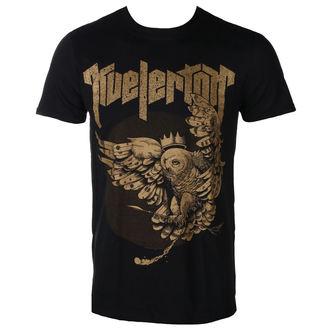 tee-shirt métal pour hommes Kvelertak - OWL KING - PLASTIC HEAD, PLASTIC HEAD, Kvelertak