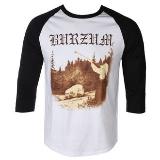 tee-shirt métal pour hommes Burzum - FILOSOFEM - PLASTIC HEAD, PLASTIC HEAD, Burzum