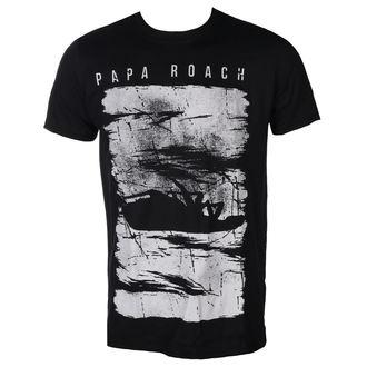 tee-shirt métal pour hommes Papa Roach - COCKROACH - PLASTIC HEAD, PLASTIC HEAD, Papa Roach